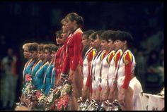 1988 Olympics  Seoul
