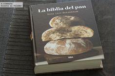 La biblia de pan de Rose Levy