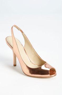 Vera Wang Footwear 'Chereese' Pump (Online Exclusive) | Nordstrom