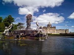 Home to the Howard family for over 300 years, Castle Howard was featured in Brideshead Revisited
