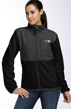 The North Face 'Denali' Jacket available at #Nordstrom- every self respecting nordie girl should own one