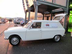 Peugeot 204 commerciale