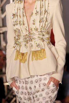 Altuzarra Spring 2013 RTW Collection - Fashion on TheCut