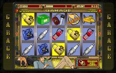 Скачать игровые автоматы бесплатно гараж игровые автоматы вулкан для iphone