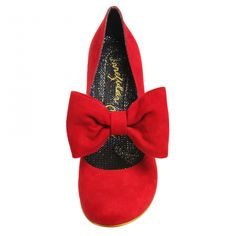 My dream shoes (Irregular Choice Windsor)