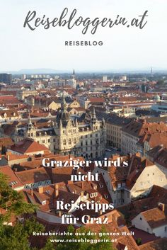 Austria, Paris Skyline, Movie Posters, Travel, Graz, Travel Report, Road Trip Destinations, Travel Inspiration, Viajes