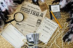 four deuces murder mystery free