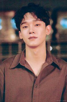 Exo Chen, Chanyeol, Angel Chen, Exo 12, Exo Lockscreen, King Of The World, Korean Singer, Pretty Boys, Fangirl