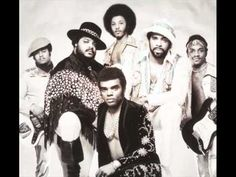 The Isley Brothers - It's Your Thing - YouTube