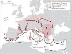 Early Farming Cultures in Europe