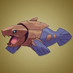 """RadizorbThe Cave PokémonAbility: Solid Rock/Lightning RodHidden Ability: Tough ClawsType: Rock/ElectricHeight: 3'09""""Weight: 85.9 lbs Base StatsHP 57 
