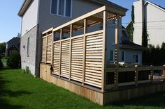 Patio Deck-Art Design® - traditional - porch - montreal - by Patio Deck-Art Designs