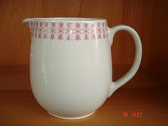 Arabia Home Deco, Finland, Stuff To Do, Pots, Porcelain, Pottery, Ceramics, Dishes, Retro