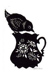 Gloria's Teacup