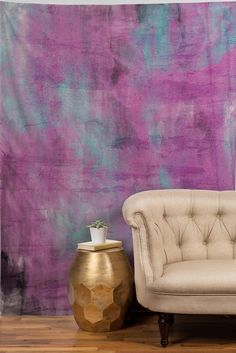 Make your wall the color of the year
