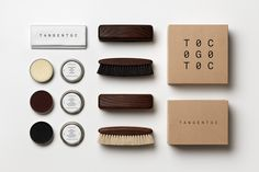 Shoe grease as lip balm—Tangent GC on Behance