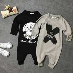 2016 Newborn Baby Clothes Babyworks One Pieces Baby Romper Infant Boys Girls Long Sleeve Jumpsuits Clothing Baby Rompers #>=#>=#>=#>=#> Click on the pin to check out discount price, color, size, shipping, etc. Save and like it!
