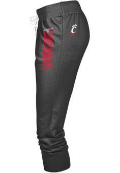 University of Cincinnati Bearcats Women's Pants