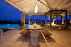 Corfu Holiday Villas Rental Greece - Corfu Villa Rental, Villa Piedra Private Villa in Corfu for rent