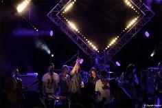 13/07/2013 - Concert JUAN ROZOFF