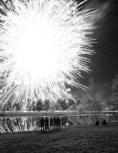 firework! #KP3D