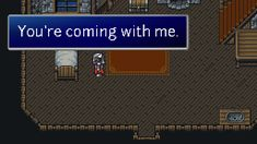RPG Dialog Language : Discourse | How to Make an RPG Game Data, Modern Games, Game Codes, Data Structures, Voice Acting, Fade Out, First Game, Super Nintendo, Rpg