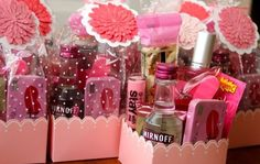 Hens night favours or any other adult party