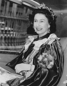Queen Elizabeth Latest News | Queen Elizabeth II | Flickr - Photo Sharing!