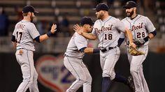 Tigres Indios y Medias Rojas siguen peleando Yankees tropiezan - globovision.com