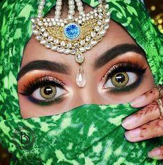 Lovely Eyes, Stunning Eyes, Cool Eyes, Amazing Eyes, Arabian Eyes, Eye World, Arabic Makeup, Arab Women, Bright Eyes