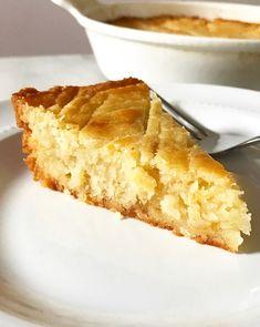Dutch Recipes, Baking Recipes, Cookie Recipes, Dessert Recipes, Boterkoek Recipe, Dutch Butter Cake Recipe, Desserts Around The World, Peanut Butter Oatmeal, Cookies