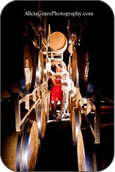 @Brittany Lambert Wineries. Ah. the good life of photos.