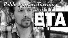 """Más de Pablemos y sus """"simpatías"""" con los terroristas de ETA, que no esconde: """"Los etarras deberían ir saliendo de la cárcel"""""""