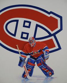 Montreal by Cliff Spohn Montreal Canadiens, Messi, Nhl Hockey Jerseys, Toronto Maple Leafs, New Pictures, Sketchbook Ideas, Pencil Drawings, Collage, Canada