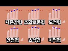 연구로 증명된 '손가락 길이'로 알 수 있는 신비한 능력 - YouTube