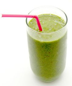 Shake up your breakfast with the ultimate morning smoothie!