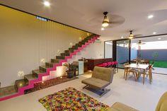 Galería de Loft G / Punto Arquitectónico - 14