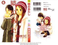 Tonari no Atashi 21 at MangaFox.me