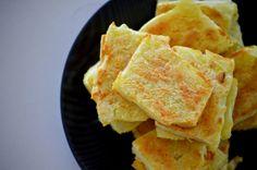 [Vegan + Fat Free] One Ingredient Potato Cakes