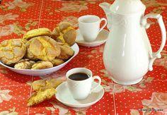 Um blog de culinária com receitas caseiras e fáceis de fazer.