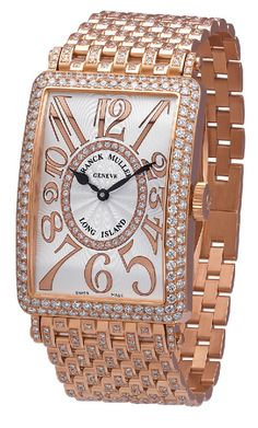Franck Muller Watches - Exquisite Timepieces