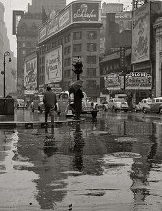 Vintage NYC 1942
