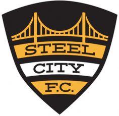 Pittsburgh Steel City FC (Pennsylvania) Conf: Great Lakes  #PittsburghSteelCityFC #Pennsylvania #WPSL (L10160)
