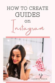 How to create a Guide on Instagram -Grow your Biz with Instagram Guides