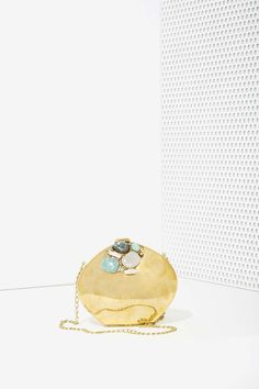 From St Xavier Tayla Clutch | Shop Accessories at Nasty Gal