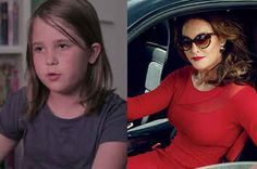 This Is How Children Reacted To Photos Of Caitlyn Jenner. At least the future is bright.