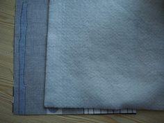 Jatan tapaan : Näin ompelen patalapun Towel, Diy, Bricolage, Do It Yourself, Homemade, Diys, Crafting