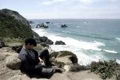 'Big Sur' movie review - The Washington Post