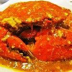 The Hirshon Singapore Chili Crab