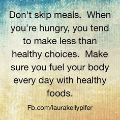 I get it! It's so easy to do when you're busy but it really can make a huge impact on your weight loss.